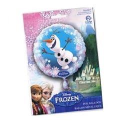 ALUMINIUM FROZEN (OLAF)...