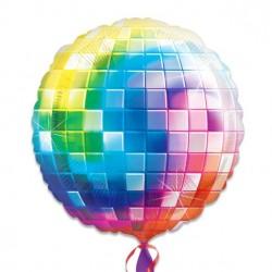 70s Disco Ball Fever...