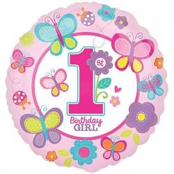 Sweet Girl 1st Birthday...