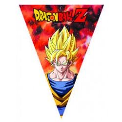 Dragon Ball- PLASTIC FLAG...
