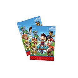 PAW PATROL - 8 PARTY BAGS